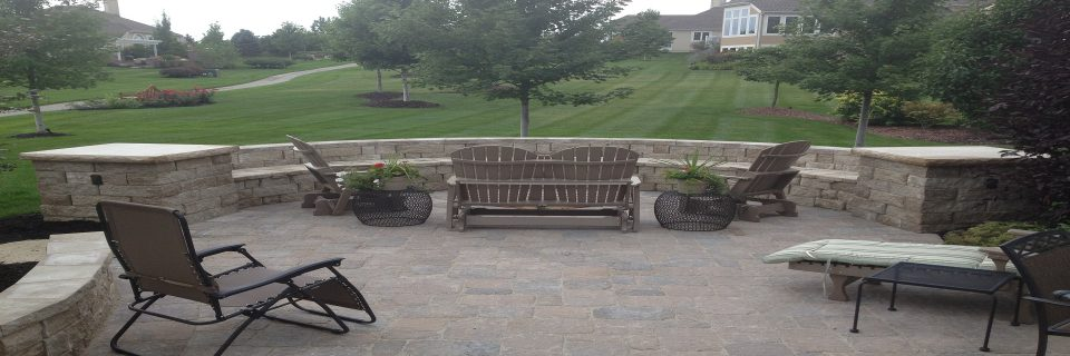 Create the backyard you've dreamed about